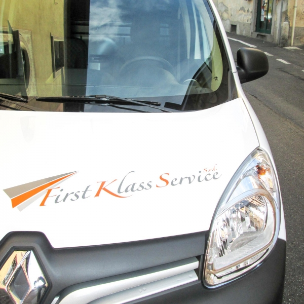 First Klass Service